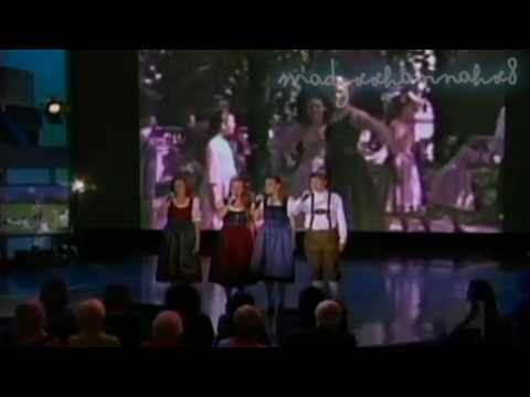 Edelweiss (sound of music 45th reunion)