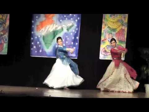 Madhuban me Radhika Nache
