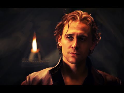 Tom Hiddleston - Henry V: My war (The Hollow Crown, Poets Of The Fall)