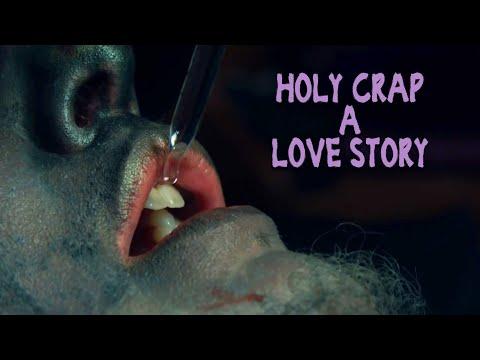Holy Crap! A Love Story -  (Horror, Satire, Comedy, Supernatural Film)