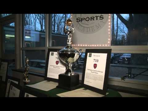 The Woods Academy 2014 Night Owl Auction Highlight - 03/15/2014