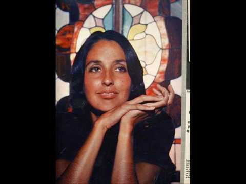Joan Baez - Ave Maria (Sung In German)