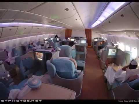 EMIRATES AIRLINES VS ETIHAD AIRWAYS