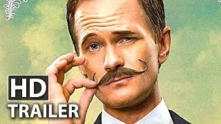 A MILLION WAYS TO DIE IN THE WEST - Trailer (German | Deutsch) | HD