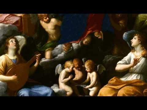 Вивальди Антонио - Dixit Dominus, RV 595