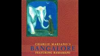 Charlie Mariano - Sweet Seventeen