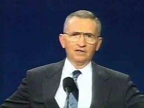 Henry Ross Perot Video