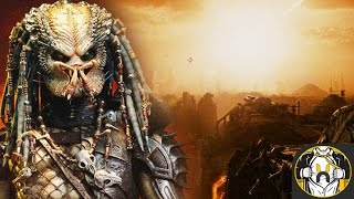 Predator Homeworld (Yautja Prime) - Explained