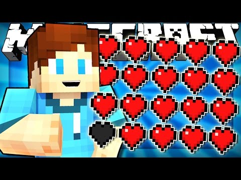 If Everyone Had Unlimited Health - Minecraft