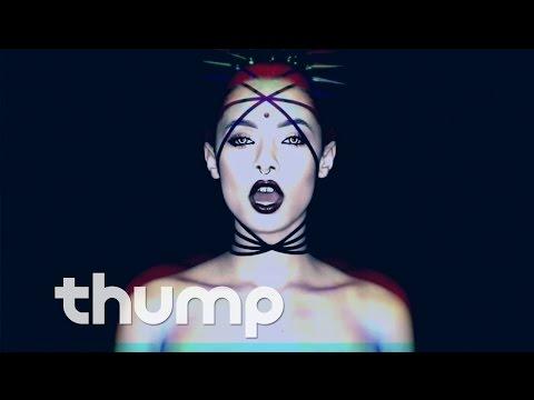 "Deathface - ""Warm Leatherette"" (Official Video)"