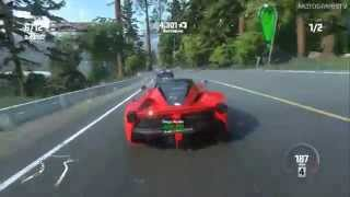 DriveClub - Ferrari LaFerrari Gameplay