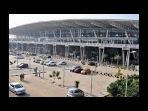 Best 10 airports in India