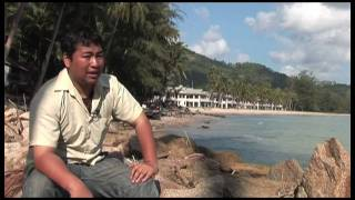 Khanom Beach Thailand - a new tourism and property hot spot