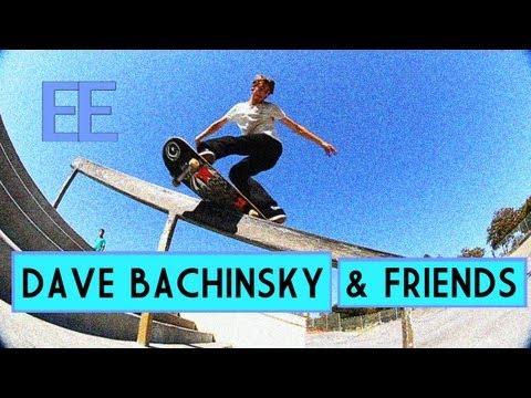 Dave Bachinsky and Friends at Garvansa Skatepark