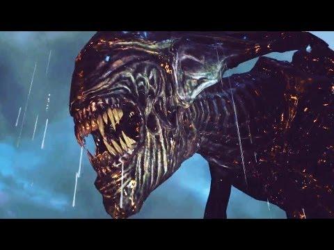 GameSpot Reviews - Aliens: Colonial Marines