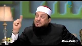 مناظرة الشيخ محمد الزغبى والسفير الايرانى