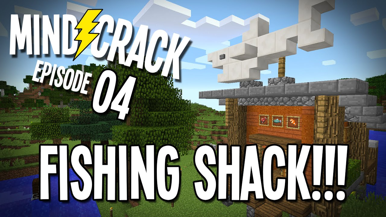 Minecraft Mindcrack Server S5 Ep101 A Place For