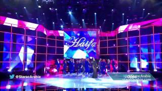 Oppa Haifa Wehbe Star Academy 10 Prime 10 - ????? ???? ?? ??...