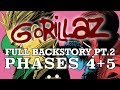 GORILLAZ The Complete Backstory Pt 2 PHASES 4 5 mp3
