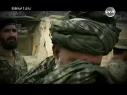 Американская армия изнутри