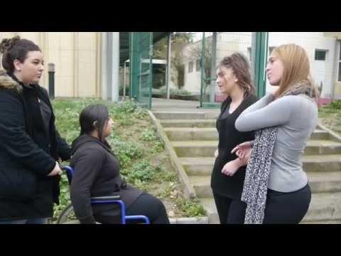 La roue tourne - Lycée Emile Zola - aix en provence