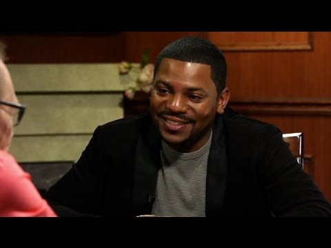 Mekhi Phifer on