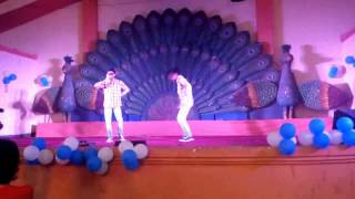 My Name is Lakhan | Ram Lakhan | Best Duet Dance | Romeo n' Rajesh Choreography