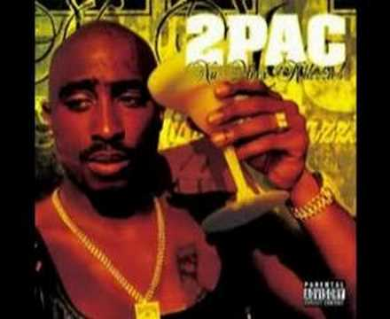 2Pac ft. Styles P - Pain (2007 off Nu Mixx 2)