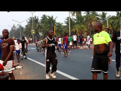 Freetown - Mistral