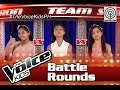 "The Voice Kids Philippines Battle Rounds 2016: ""I Turn To You..."