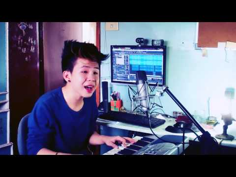 When i was your man - Bruno Mars (Cover) Pinoy Kid Karl Zarate