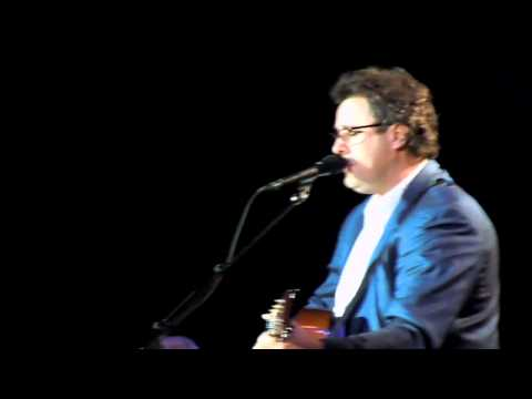 Vince Gill Live At Paragon Casino