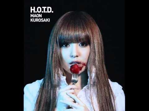 Maon Kurosaki - Cold Bullet Blues
