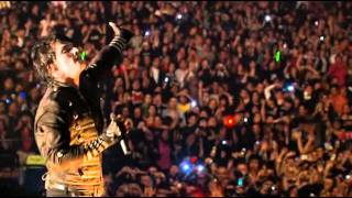 Watch My Chemical Romance The Black Parade Is Dead Live In Mexico video