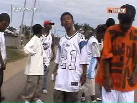 M-DOG feat LOSFAH - Malagasy