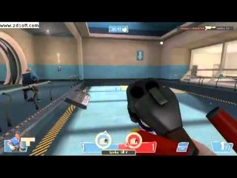 Team Fortress 2 Gameplay (F2P)