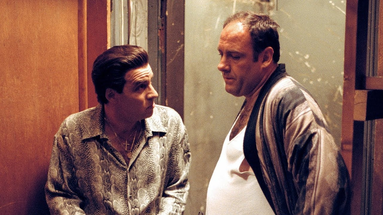 denial anger acceptance in the sopranos Preview and download your favorite episodes of the sopranos, season 1, or the  entire season buy the season for $2499 episodes start at $199.