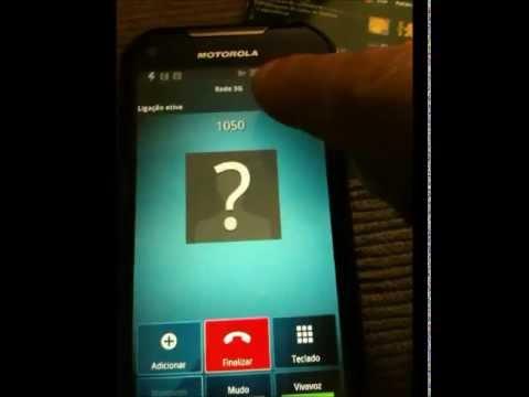 NEXTEL XT626 DESBLOQUEADO QUALQUER OPERADORA TOUCH DOIS CHIP PARA CHAMADA SMS E 3G