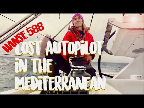 Sailing  on a $800,000 yacht!! Season 7 E2