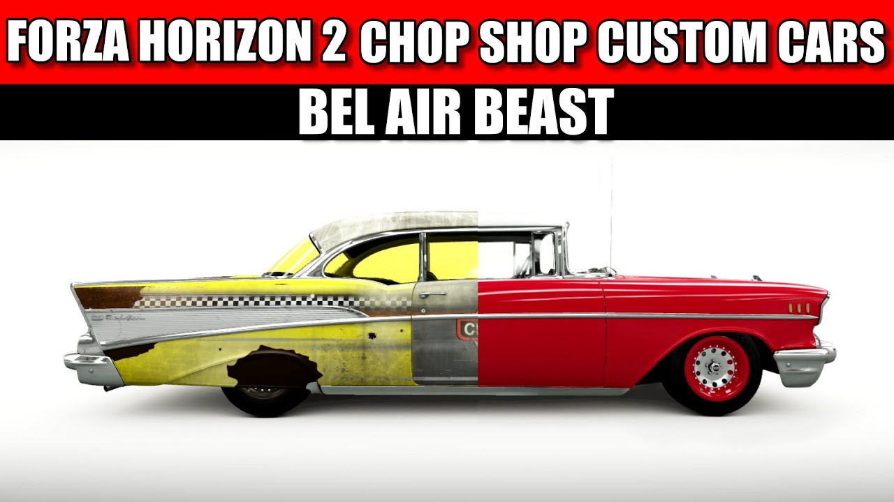 Chop Shop Customs 2 Custom Cars Chop Shop