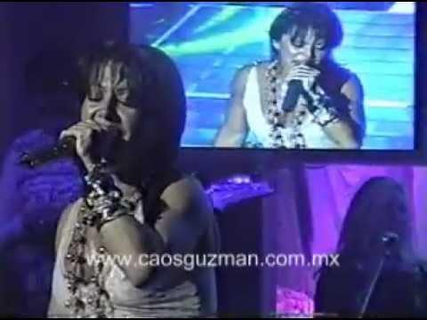 Alejandra Guzman - Necesito Amarme
