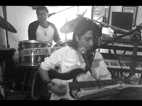 Ana ( The Beatles)cover By  Miguel Leon video