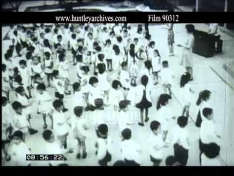 Nationalist China, Propaganda, 1960's - Film 90312