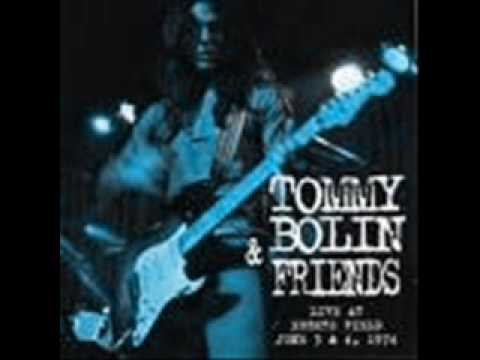 Tommy Bolin and Friends