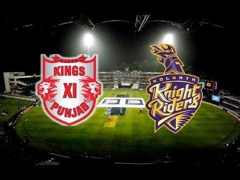 IPL 2014 Final : KXIP vs KKR - Kolkata Knight Riders vs Kings XI Punjab  01/06/2014