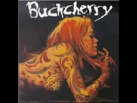 Lit Up- Buckcherry