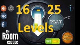 Прохождения игры 100 doors and rooms