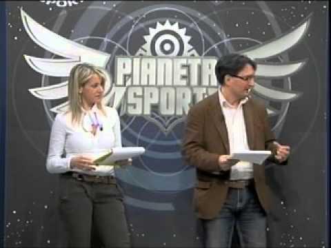 PIANETA SPORT TV Puntata del 29 marzo 2012 3^ parte