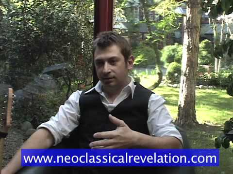 Neoclassical Guitar Lessons With Luca Turilli