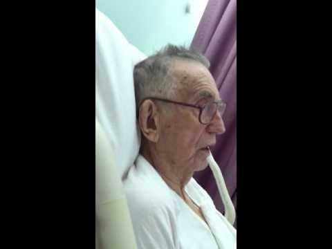 Grandpa Video #1 video
